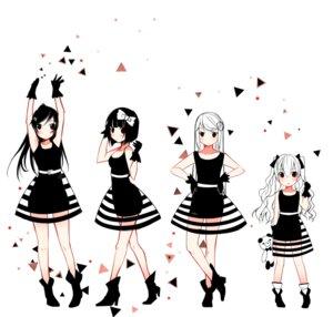 Rating: Safe Score: 37 Tags: dress duji_amo User: fairyren