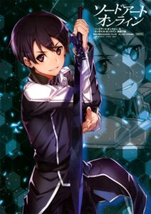 Rating: Questionable Score: 13 Tags: abec kirito sword sword_art_online User: drop