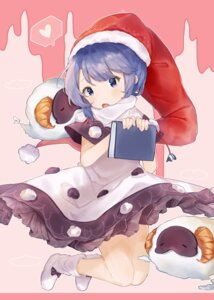 Rating: Safe Score: 18 Tags: doremy_sweet dress tail touhou useq1067 User: Mr_GT