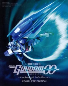 Rating: Safe Score: 16 Tags: 00_qan[t] gundam gundam_00 gundam_00:_a_wakening_of_the_trailblazer mecha sword User: harimahario