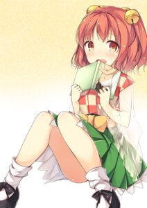 Rating: Safe Score: 43 Tags: luky motoori_kosuzu touhou User: 椎名深夏
