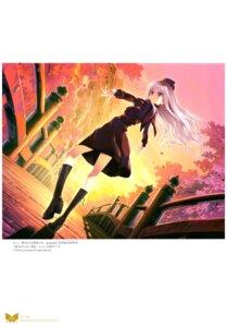 Rating: Safe Score: 23 Tags: happoubi_jin heels kitto_sumiwataru_asa-iro_yori_mo propeller seifuku User: 4ARMIN4
