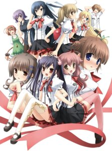 Rating: Safe Score: 29 Tags: digital_version hulotte ikegami_akane seifuku tagme with_ribbon User: edogawaconan