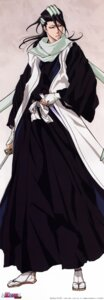 Rating: Safe Score: 9 Tags: bleach kuchiki_byakuya male stick_poster sword User: charunetra