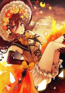 Rating: Safe Score: 34 Tags: bloomers sakura_oriko User: saemonnokami