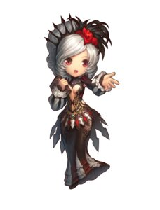 Rating: Safe Score: 20 Tags: atlantica_online chibi tagme User: Radioactive