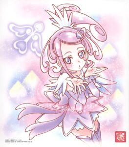 Rating: Safe Score: 7 Tags: dokidoki!_precure pretty_cure tagme thighhighs User: drop