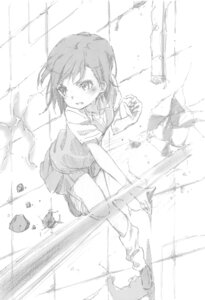 Rating: Questionable Score: 4 Tags: misaka_mikoto monochrome seifuku sketch tagme to_aru_kagaku_no_railgun to_aru_majutsu_no_index User: Radioactive