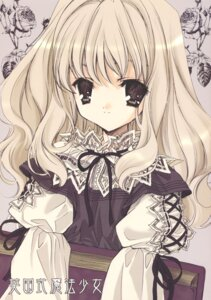 Rating: Safe Score: 22 Tags: harry_potter hermione_granger lolita_fashion miyashita_miki User: jag