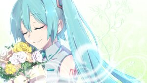 Rating: Safe Score: 32 Tags: haru_aki hatsune_miku tattoo vocaloid wallpaper User: charunetra