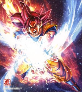Rating: Questionable Score: 4 Tags: dragon_ball_super User: drop