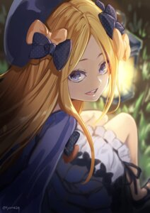 Rating: Safe Score: 6 Tags: abigail_williams_(fate/grand_order) bloomers dress fate/grand_order tyone User: mash