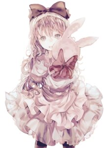 Rating: Safe Score: 28 Tags: dress masashi_iijima User: LolitaJoy