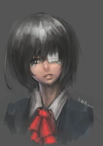 Rating: Safe Score: 8 Tags: 1045335316 another eyepatch misaki_mei seifuku User: Radioactive