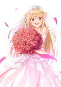 Rating: Safe Score: 19 Tags: assassins_pride dress hakuya_kung melida_angel wedding_dress User: charunetra