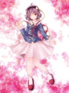 Rating: Safe Score: 12 Tags: komeiji_satori s-syogo touhou User: SciFi