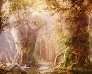 Rating: Safe Score: 20 Tags: aion landscape nc_soft wallpaper User: Share