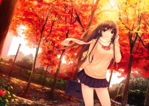 Rating: Safe Score: 105 Tags: coffee-kizoku royal_mountain seifuku User: Hatsukoi