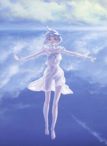 Rating: Safe Score: 19 Tags: dress hisakata_souji see_through User: suika123