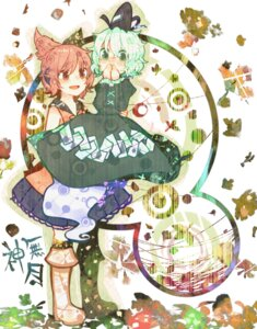Rating: Safe Score: 0 Tags: itomugi-kun soga_no_tojiko touhou toyosatomimi_no_miko User: itsu-chan
