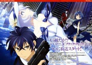 Rating: Safe Score: 18 Tags: black_bullet dress gun hiruko_kagetane hiruko_kohina kitagawa_takayuki satomi_rentarou seitenshi sword User: drop