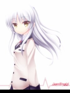 Rating: Safe Score: 30 Tags: angel_beats! kiyomin seifuku tenshi User: amonre