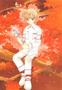 Rating: Safe Score: 4 Tags: card_captor_sakura clamp li_syaoran male possible_duplicate tagme User: Omgix