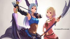 Rating: Safe Score: 28 Tags: pixiv_fantasia pixiv_fantasia_sword_regalia weapon zengxianxin User: fairyren