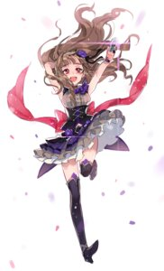 Rating: Safe Score: 32 Tags: heels kamiya_nao mansu the_idolm@ster the_idolm@ster_cinderella_girls User: Mr_GT