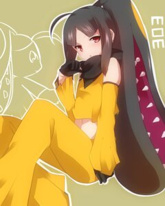 Rating: Safe Score: 24 Tags: anthropomorphization mawile pokemon takeshima_(nia) User: charunetra
