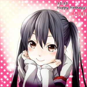 Rating: Safe Score: 17 Tags: k-on! minimaru nakano_azusa User: Spidey