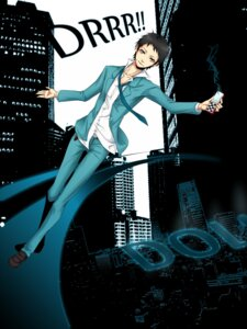 Rating: Safe Score: 0 Tags: durarara!! male ryuugamine_mikado User: charunetra