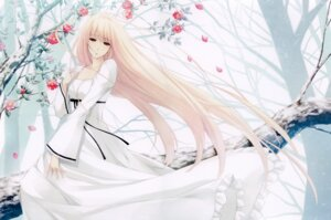 Rating: Safe Score: 36 Tags: caucasus dress nanatsuki_shion sugina_miki User: Hatsukoi