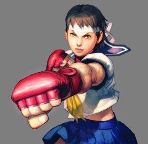 Rating: Safe Score: 12 Tags: capcom kasugano_sakura rival_schools seifuku street_fighter street_fighter_zero street_fighter_zero_2 transparent_png User: Radioactive