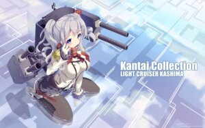 Rating: Safe Score: 34 Tags: heels kantai_collection kashima_(kancolle) natsumiya_yuzu pantyhose uniform wallpaper User: Mr_GT