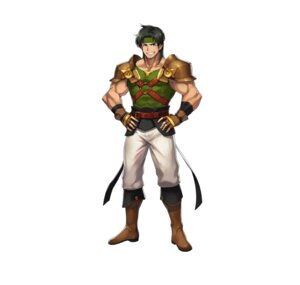 Rating: Questionable Score: 5 Tags: dai-xt fire_emblem fire_emblem:_thracia_776 fire_emblem_heroes heels nintendo osian User: fly24