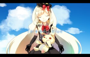 Rating: Safe Score: 16 Tags: koyubi mayu_(vocaloid) vocaloid User: animeprincess