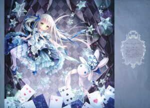Rating: Questionable Score: 45 Tags: alice_in_wonderland dress heels loli pantyhose see_through tagme tinkle tinkle_bell User: Radioactive