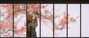 Rating: Questionable Score: 20 Tags: asian_clothes kieed megurine_luka vocaloid User: 736514522