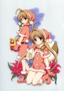 Rating: Safe Score: 23 Tags: christmas odawara_hakone User: marshmallow