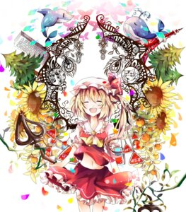 Rating: Safe Score: 9 Tags: azumamutuki flandre_scarlet touhou User: tbchyu001