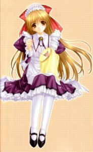 Rating: Safe Score: 12 Tags: kimizuka_aoi User: Davison