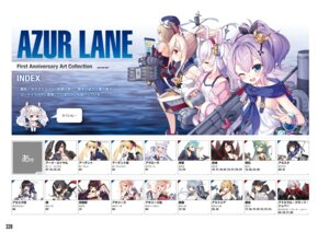 Rating: Safe Score: 4 Tags: azur_lane gun index_page tagme User: Twinsenzw
