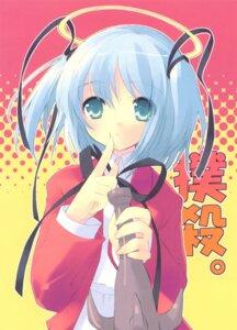 Rating: Safe Score: 9 Tags: bokusatsu_tenshi_dokuro-chan ito_noizi mitsukai_dokuro User: desu
