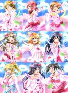 Rating: Safe Score: 13 Tags: ayase_eli dress hoshizora_rin koizumi_hanayo kousaka_honoka love_live! minami_kotori nishikino_maki shogo_(shogo) sonoda_umi toujou_nozomi yazawa_nico User: Spidey