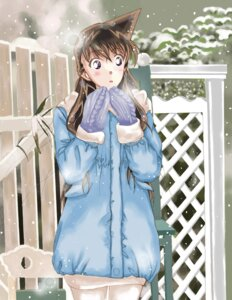 Rating: Safe Score: 3 Tags: detective_conan mouri_ran yitian User: charunetra