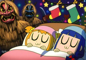 Rating: Safe Score: 8 Tags: christmas pipimi pop_team_epic popuko weapon User: drop