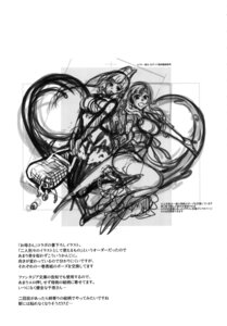 Rating: Questionable Score: 3 Tags: monochrome scanning_artifacts sketch tagme User: kiyoe