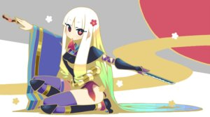 Rating: Safe Score: 21 Tags: chan×co katanagatari togame User: DrizztVII
