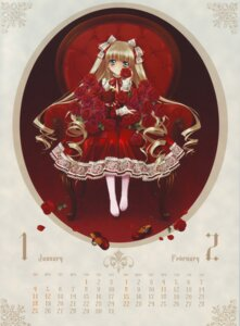 Rating: Safe Score: 19 Tags: calendar carnelian lolita_fashion User: Aurelia